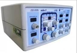 Respirador ventilador pulmonar inter 5