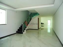 Casa Geminada à venda, 3 quartos, 3 suítes, 5 vagas, Santa Inês - Belo Horizonte/MG