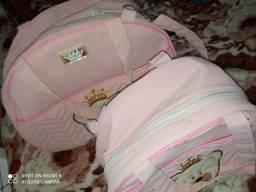Bolsa de criança