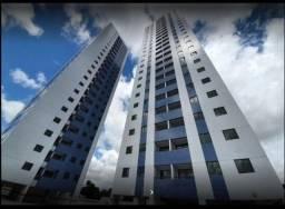 Título do anúncio: (DO) Lindo apartamento de 2 quartos (1 suíte) na Caxangá - Edf. Engenho Prince