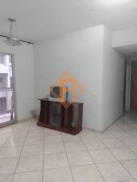 Título do anúncio: Apartamento para Locação em Rio de Janeiro, Praça Seca, 2 dormitórios, 1 banheiro, 1 vaga