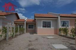 Casas Smart City Laguna, 67m², parcelas a partir de R$ 399