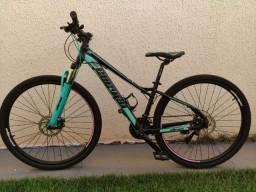 Título do anúncio: Bicicleta Eleven Aro 29 quadro 15
