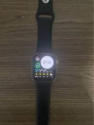 Apple Watch Séries 4 44mm (ROSÉ)