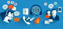 Título do anúncio: Vaga para vendedor interno ( telemarketing )