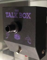 Título do anúncio: Dunlop Talk Box HT-1