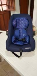 Título do anúncio: Bebê Conforto Cosco Bliss (azul)