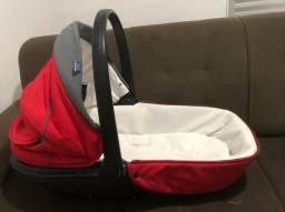 Moisés portátil para bebê