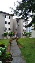 Apartamento 2/4 Vivendas do Iguatemi