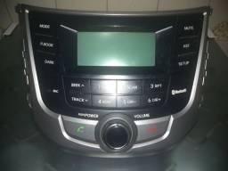 Título do anúncio: Rádio Automotivo HB20