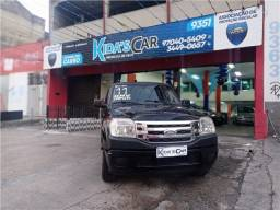 Ford Ranger 2011 2.3 xlt 16v 4x2 cd gasolina 4p manual