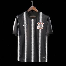 Camisa Corinthians 21/22