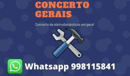 Concerto Gerais