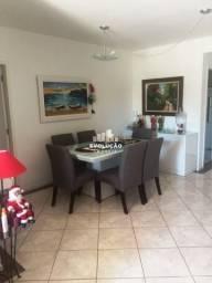 Apartamento à venda com 3 dormitórios em Balneário, Florianópolis cod:7431