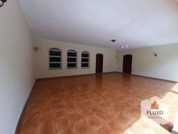 Casa com 4 dormitórios para alugar, 607 m² - Vila Cardia - Bauru/SP