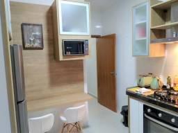Jardim Ipê, casa com armários planejados, área gourmet e ofurô