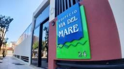 Alugo VIA DEL MARE 76 m² Nascente Mobiliado 3 Quartos 2 Suítes 3 WCs 2 Vagas POÇO