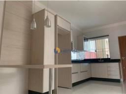 Casa com 3 dormitórios à venda, 113 m² por R$ 430.000,00 - Jardim Paris Vi - Maringá/PR
