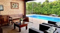 Casa à venda com 3 dormitórios em Parque das universidades, Campinas cod:CA008815