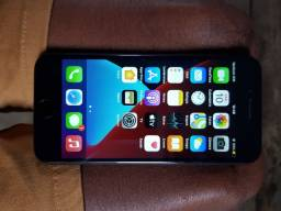Iphone 7 Black  Sem red do chip