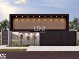 8127   Casa à venda com 3 quartos em Novo Parque Alvorada, Dourados