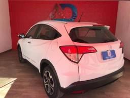HR-V 2016/2017 1.8 16V FLEX EXL 4P AUTOMÁTICO