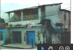Casa à venda com 1 dormitórios em Centro, Cajueiro cod:9ea7f2a3e24