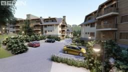 Apartamento à venda com 3 dormitórios em Santa terezinha, Canela cod:16059