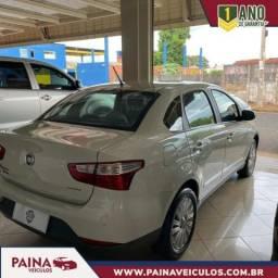 FIAT GRAND SIENA ESSENCE 1.6 FLEX 16V FLEX 2017