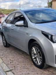 Corola xei 2015 automatico