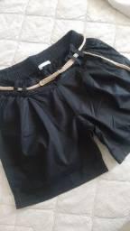 Shorts para Gestante - Emma Fiorezi