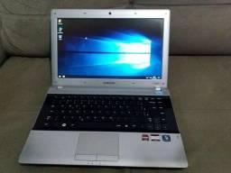 Notebook Samsung rav 415