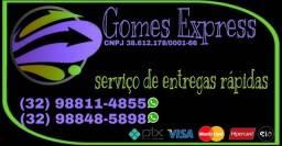 Título do anúncio: Motoboy Gomes Express