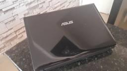 Notebook Asus Intel Core i3. ( EXCELENTE CONSERVAÇÃO)