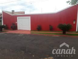 Casa à venda com 2 dormitórios em Jardim pedra branca, Ribeirão preto cod:17334