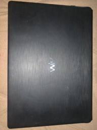 Oportunidade notebook 499,99