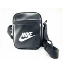 Mini Bolsa Lateral Unissex Adidas e Nike Bag Lateral
