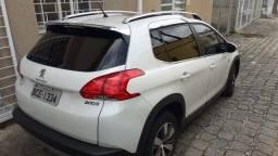 Título do anúncio: Vendo Peugeot 2008 Crossway