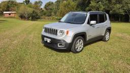 Jeep Renegade 2017 19500km