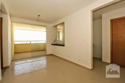 Apartamento à venda com 2 dormitórios em Ouro preto, Belo horizonte cod:279241