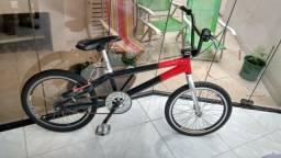 Bike Cross Alumínio Reforçado Aro 20