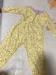 Pijamas 1 - 5 anos