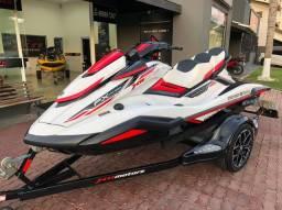 Jet Ski 1800 Fx Ho Yamaha ano 2019/2020