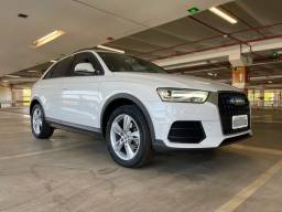 Audi Q3 Ambiente 1.4 TFSI - Único Dono