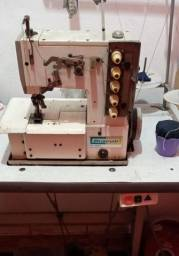 Máquina industrial Collaret