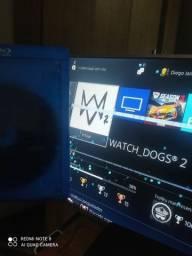 Watch dogs 2 em perfeito estado