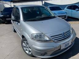 Citroen C3 Exclusive 1.6 16v 4p (gasolina) (Completo) 2003/2004 R$ 14.900