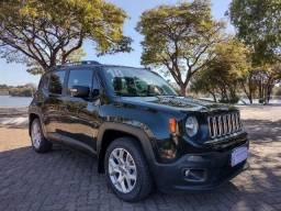 Título do anúncio: Jeep Renegade Sport 1.8 (Flex) 2018
