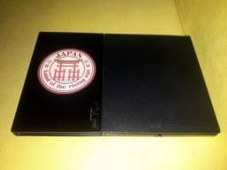 Playstation 2 Slim - 01 Controle Original - Excelente estado