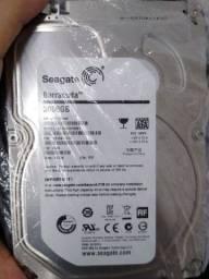 Título do anúncio: Hd 3tb seagate barracuda